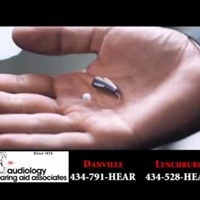 Hearing Aid TV Part 1